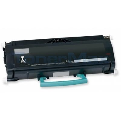 LEXMARK X463 TONER CARTRIDGE BLACK 15K